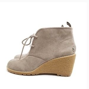 Bass Cali Stone Ankle Boot